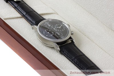 CHRONOSWISS KAIROS STEEL AUTOMATIC KAL. 753 LP: 6100EUR [160389]