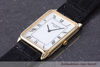 PATEK PHILIPPE GONDOLO 18 CT GOLD MANUAL WINDING KAL. 177 [160431]