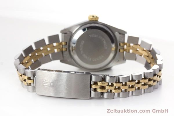 Used luxury watch Rolex Lady Datejust steel / gold automatic Kal. 2135 Ref. 69173  | 160479 13