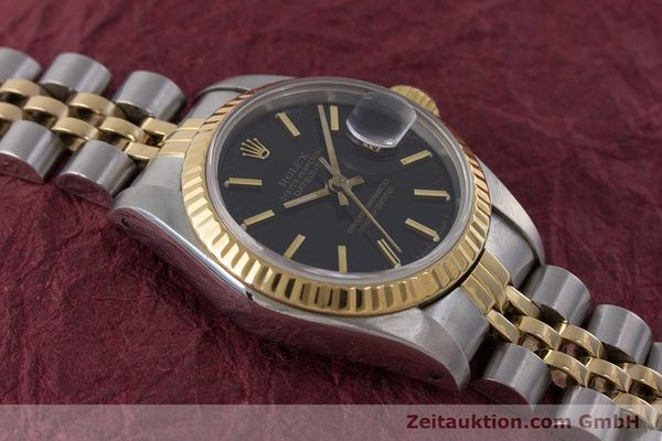 Used luxury watch Rolex Lady Datejust steel / gold automatic Kal. 2135 Ref. 69173  | 160479 16