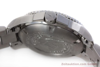 LONGINES HYDRO CONQUEST STEEL AUTOMATIC KAL. L 633.5 ETA 2824-2 LP: 1050EUR [160509]