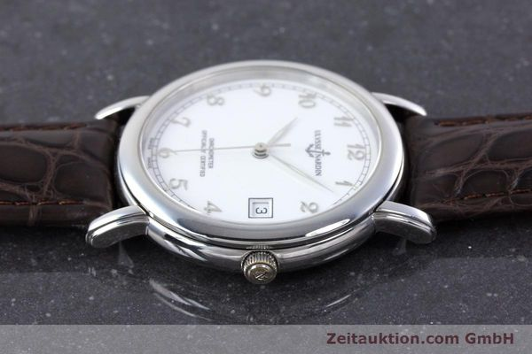 Used luxury watch Ulysse Nardin San Marco steel automatic Kal. ETA 2892-2 Ref. 5481  | 160542 05