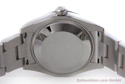 ROLEX OYSTER PERPETUAL STEEL AUTOMATIC LP: 4250EUR [160547]