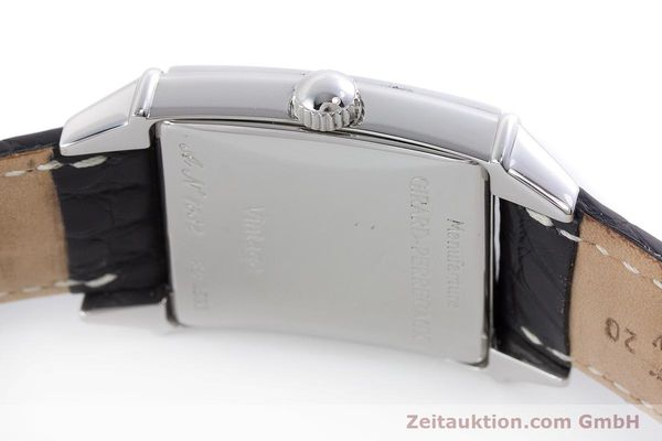 Used luxury watch Girard Perregaux Vintage steel automatic Kal. 3200 Ref. 2593  | 160562 08