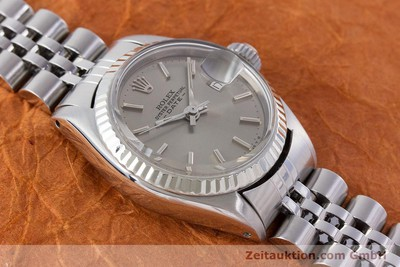 ROLEX LADY DATE STEEL / GOLD AUTOMATIC KAL. 2030 LP: 6000EUR [160576]