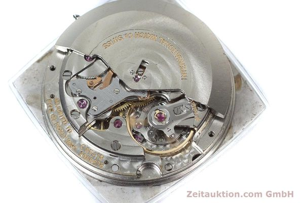 Used luxury watch IWC * steel automatic Kal. 8541B VINTAGE  | 160587 10