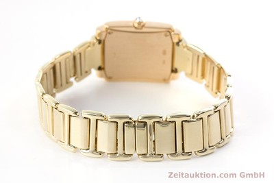 PATEK PHILIPPE TWENTY 4 ORO 18 CT QUARZO KAL. E15 LP: 33880EUR [160588]