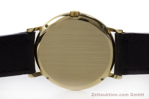 Used luxury watch IWC Portofino 18 ct gold quartz Kal. 2210 ETA 255.411 Ref. 3331  | 160610 09