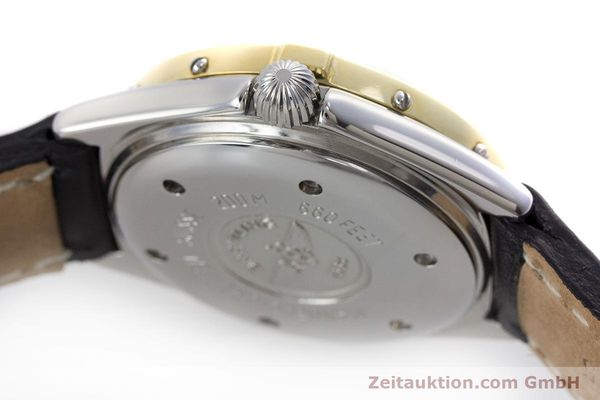 Used luxury watch Breitling J-Class steel / gold quartz Kal. B52 ETA 956112 Ref. D52065  | 160616 08
