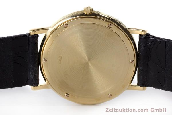 Used luxury watch Corum Romulus 18 ct gold quartz Kal. ETA 210.001 Ref. 50.501.56  | 160650 09