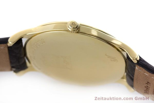 Used luxury watch Zenith Collection 125 18 ct gold manual winding Kal. 2541 Ref. 20.2125.113 LIMITED EDITION | 160654 12