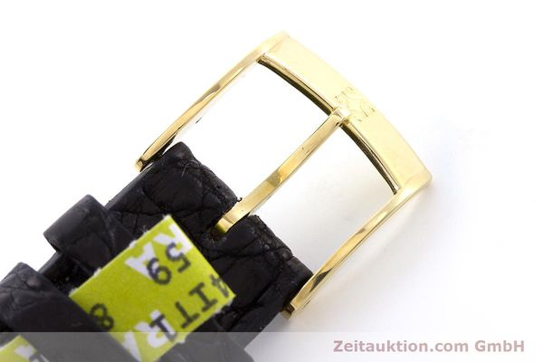 Used luxury watch Zenith Collection 125 18 ct gold manual winding Kal. 2541 Ref. 20.2125.113 LIMITED EDITION | 160654 13