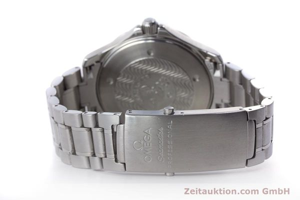 Used luxury watch Omega Seamaster steel automatic Kal. 1120 Ref. 225450000  | 160667 14