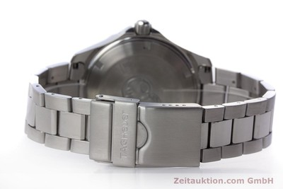 TAG HEUER AQUARACER SONDEREDITION AUTOMATIK REF WAF2013 HERRENUHR VP: 1900,- Euro [160721]