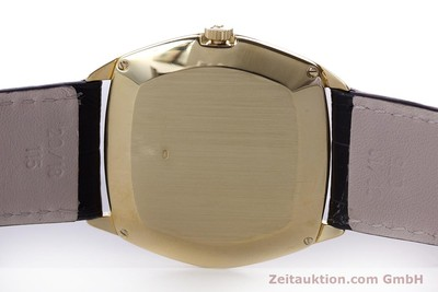 JAEGER LE COULTRE 18 CT GOLD AUTOMATIC KAL. 900 [160748]