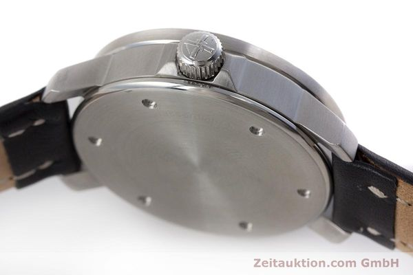 Used luxury watch Mühle 29er steel automatic Kal. ETA 2824-2 Ref. M1-25-20  | 160784 08