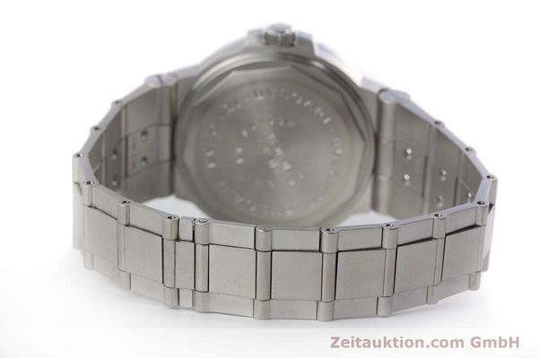 Used luxury watch Bvlgari Diagono steel automatic Kal. 220 TEEE Ref. SD38S  | 160806 11