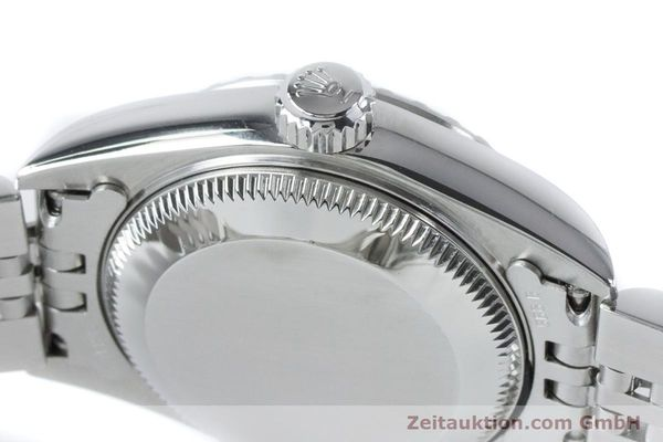 Used luxury watch Rolex Lady Date steel automatic Kal. 2235 Ref. 79240  | 160840 08
