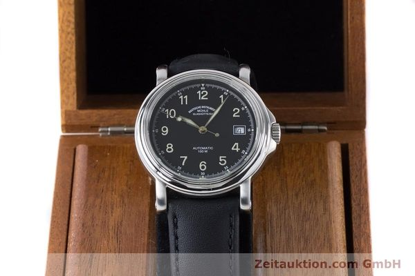 Used luxury watch Mühle City-Automatic-XIII steel automatic Kal. ETA 2824-2 Ref. M1-24-00  | 160901 07