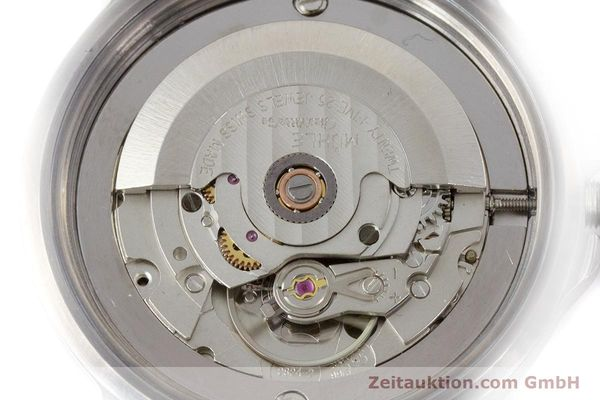 Used luxury watch Mühle City-Automatic-XIII steel automatic Kal. ETA 2824-2 Ref. M1-24-00  | 160901 09