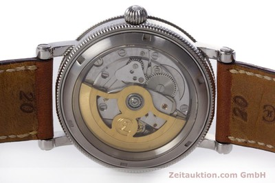 CHRONOSWISS TORA STEEL AUTOMATIC KAL. 123 [160906]