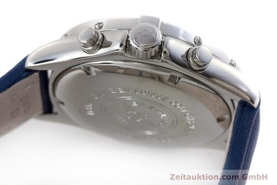 BREITLING TRANSOCEAN YACHTING SHARK CHRONOGRAPH HERRENUHR A53040.1 VP: 2740,- Euro [160933]