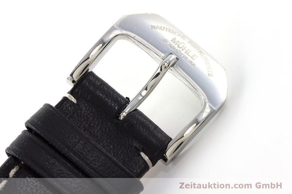 Used luxury watch Mühle Terrasport  steel automatic Kal. Sellita SW200-1 Ref. M1-37-60  | 160947 10