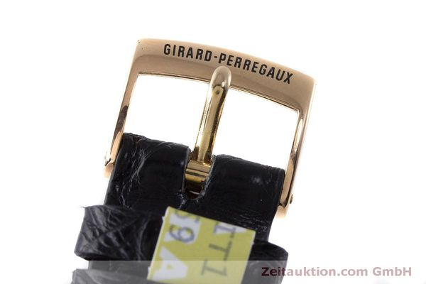 Used luxury watch Girard Perregaux GP 4900 chronograph 18 ct gold automatic Kal. 800-914 Ref. 4900  | 160964 13