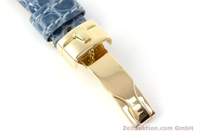 ROLEX CELLINI OR 18 CT QUARTZ KAL. 6620 LP: 8200EUR [160965]