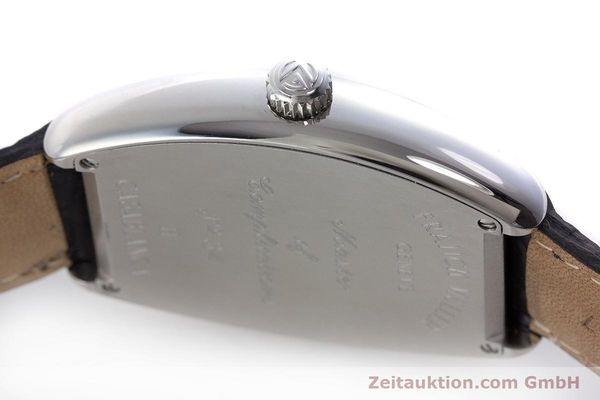 Used luxury watch Franck Muller Casablanca steel automatic Kal. 2800  | 160966 08