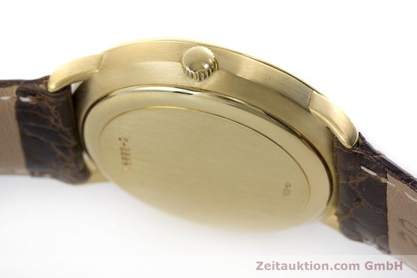 Used luxury watch Audemars Piguet Dual Time 18 ct gold automatic Kal. 2129  | 160972 11