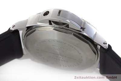 PANERAI LUMINOR SUBMERSIBLE ACIER AUTOMATIQUE KAL. ETA A05511 LP: 6600EUR [160982]