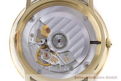 BLANCPAIN VILLERET OR 18 CT AUTOMATIQUE KAL. PIGUET 95 LP: 10910EUR [160983]