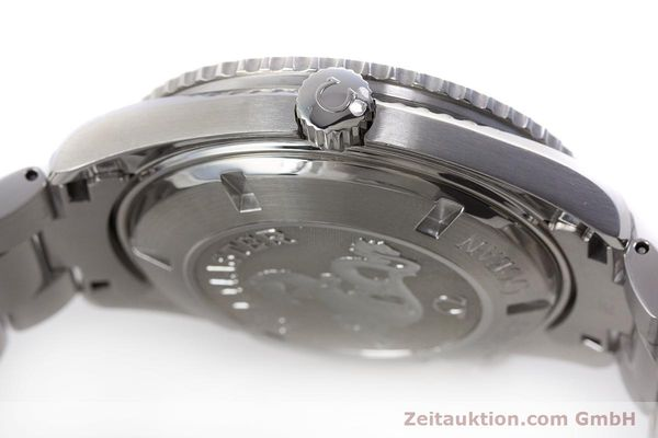 Used luxury watch Omega Seamaster steel automatic Kal. 2500C Ref. 22005000  | 160997 13