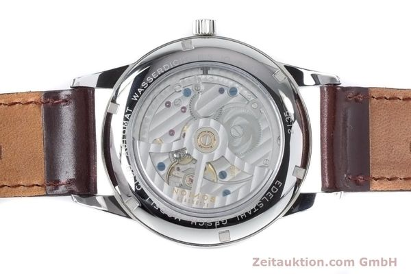 Used luxury watch Nomos Club steel automatic Kal. Epsilon  | 161000 10