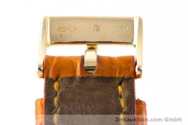 gebrauchte Luxusuhr Chopard Your Hour 18k Gold Quarz Kal. ETA 976.001 Ref. 4451  | 161002 11