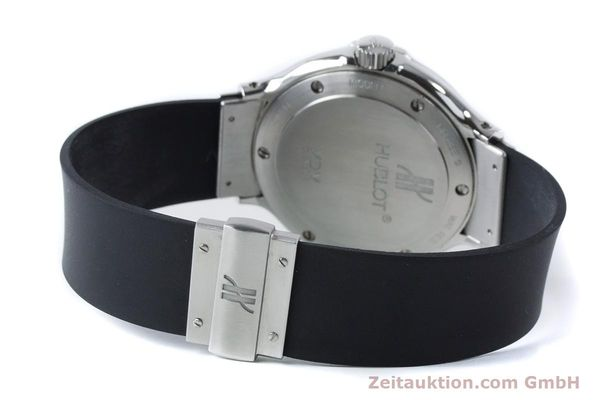 Used luxury watch Hublot MDM steel automatic Kal. ETA 2000-1 Ref. 1430.1  | 161034 11