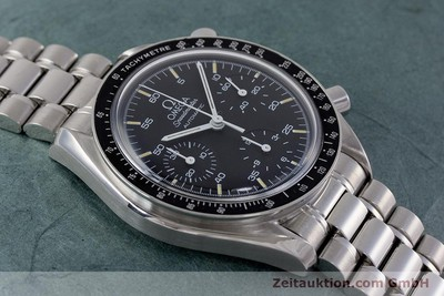 OMEGA SPEEDMASTER REDUCED CHRONOGRAPH AUTOMATIK HERRENUHR VP: 3020,- EURO [161045]