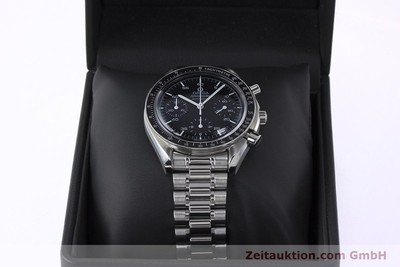 OMEGA SPEEDMASTER REDUCED CHRONOGRAPH AUTOMATIK HERRENUHR VP: 3020,- EURO [161047]