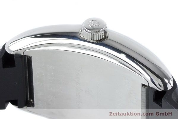 Used luxury watch Franck Muller Conquistador steel automatic Kal. 2800SC ETA 2892A2 Ref. 8005HSC  | 161062 08