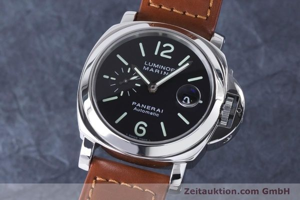 PANERAI LUMINOR MARINA AUTOMATIK 44 CONTEMPORARY OP 6553 PAM00104 NP: 6000,- EUR [161101]