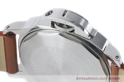 PANERAI LUMINOR MARINA ACIER AUTOMATIQUE KAL. ETA A05511 LP: 6000EUR [161101]