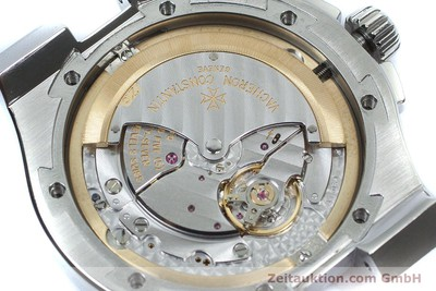 VACHERON & CONSTANTIN OVERSEAS CHRONOMETER AUTOMATIC HERRENUHR VP: 13000,- Euro [161115]