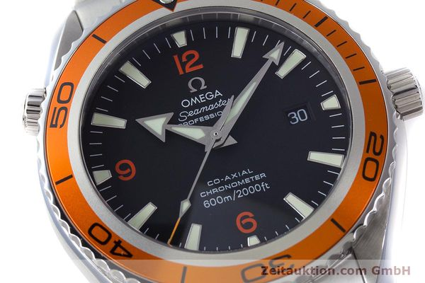 Used luxury watch Omega Seamaster steel automatic Kal. 2500C Ref. 22085000  | 161123 02