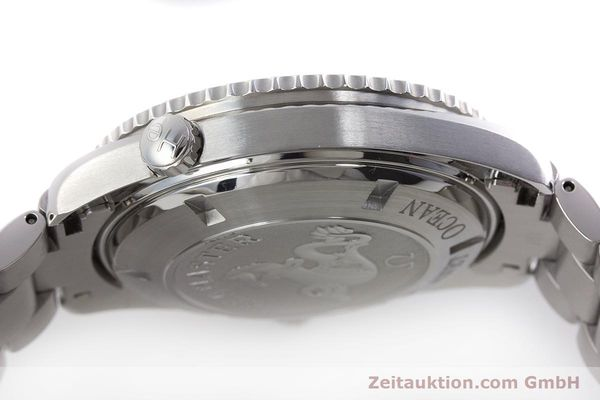 Used luxury watch Omega Seamaster steel automatic Kal. 2500C Ref. 22085000  | 161123 12