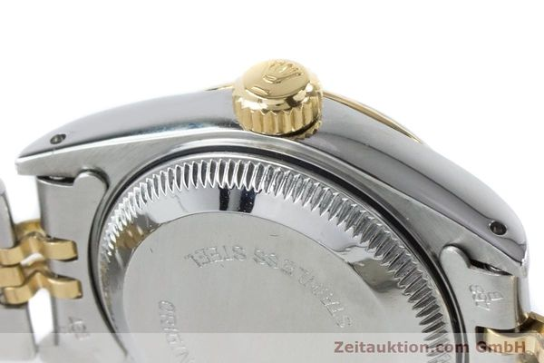 Used luxury watch Rolex Lady Datejust steel / gold automatic Kal. 2135 Ref. 69173  | 161139 08