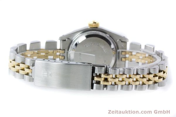 Used luxury watch Rolex Lady Datejust steel / gold automatic Kal. 2135 Ref. 69173  | 161139 11