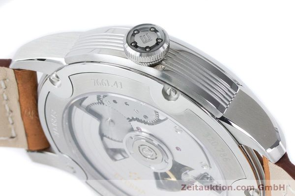 Used luxury watch Eterna Adventic steel automatic Kal. 3914A Ref. 7661.41  | 161140 08