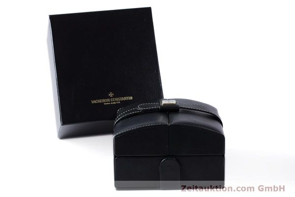Used luxury watch Vacheron & Constantin Overseas steel automatic Kal. 1310  | 161153 06