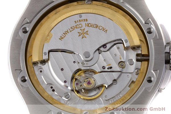 Used luxury watch Vacheron & Constantin Overseas steel automatic Kal. 1310  | 161153 11